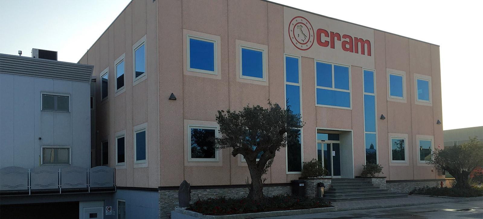 cram-azienda